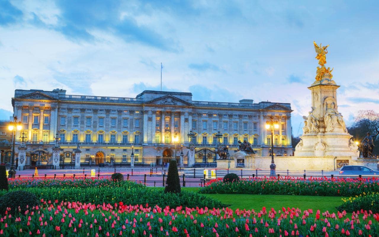 monarquia britânica