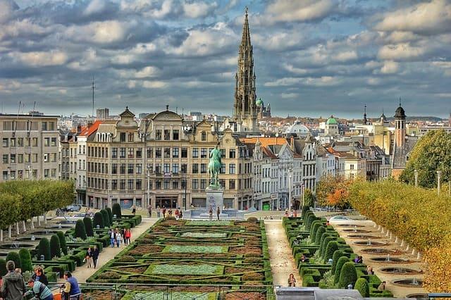 Tudo sobre intercâmbio na Bélgica