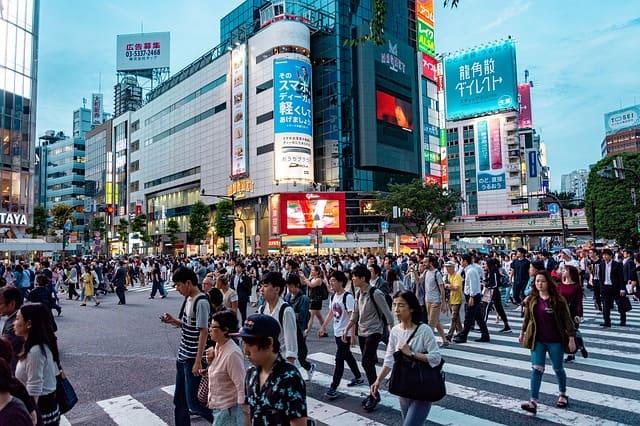 Tudo sobre intercâmbio no Japão