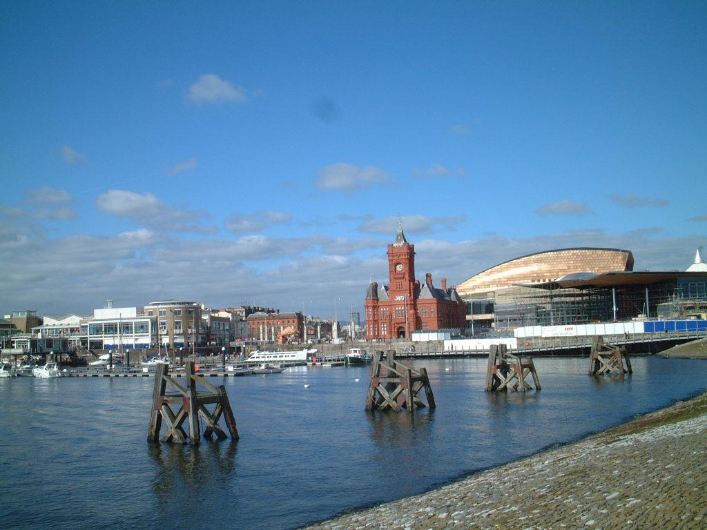 Cardiff_Bay