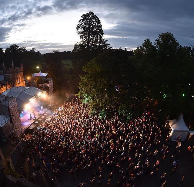 castlepaloozafestival