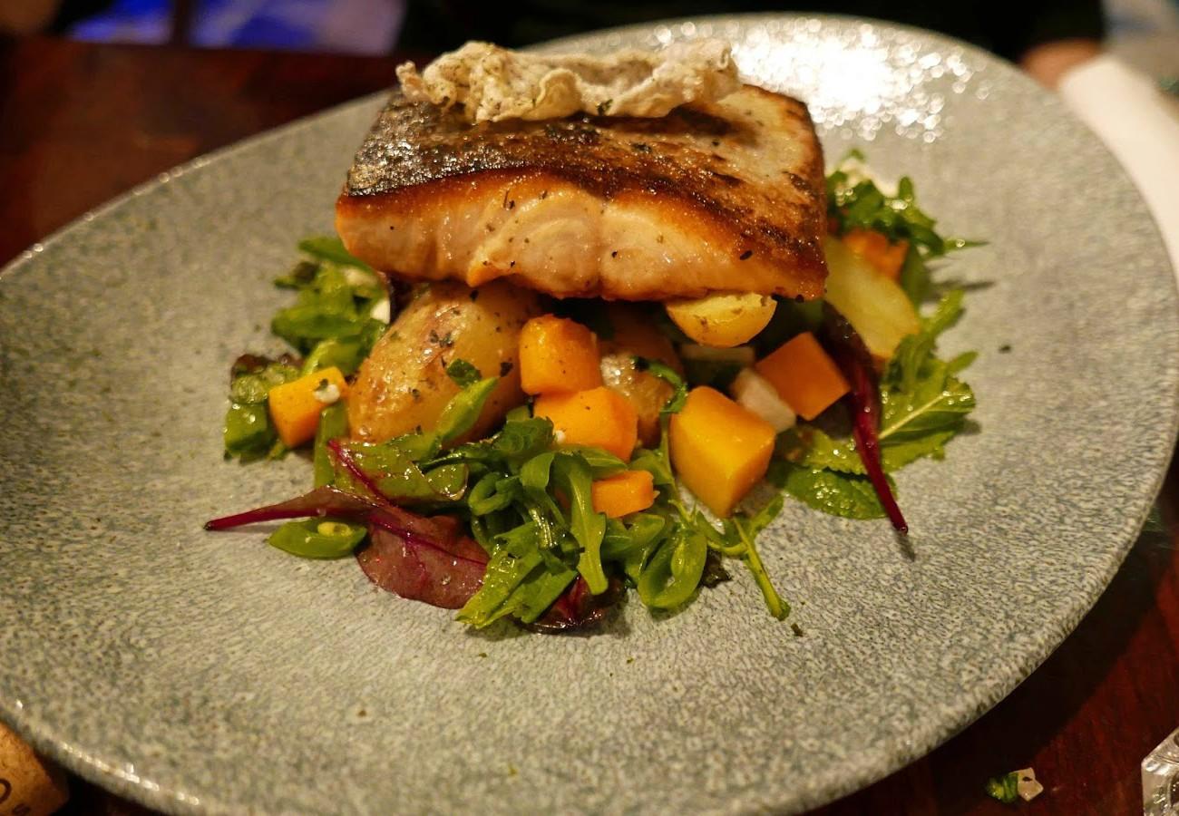 Gastronomia na Irlanda