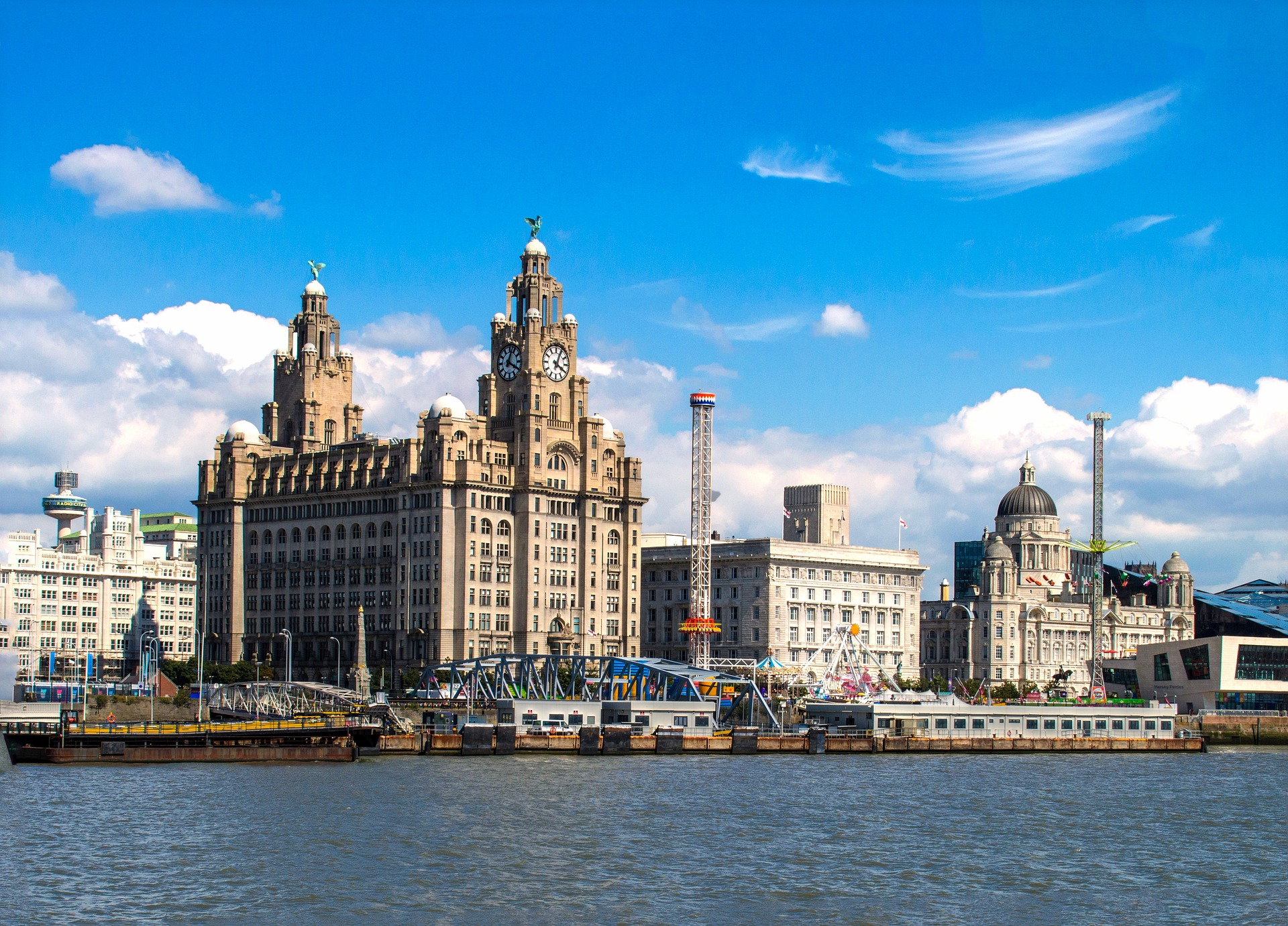 Destino Liverpool As Vantagens Do Intercambio Na Cidade Dos Beatles Enjoy Intercambio