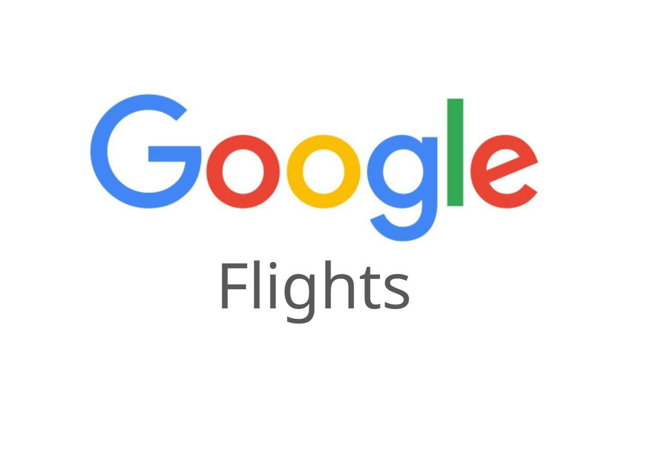 Google Voos