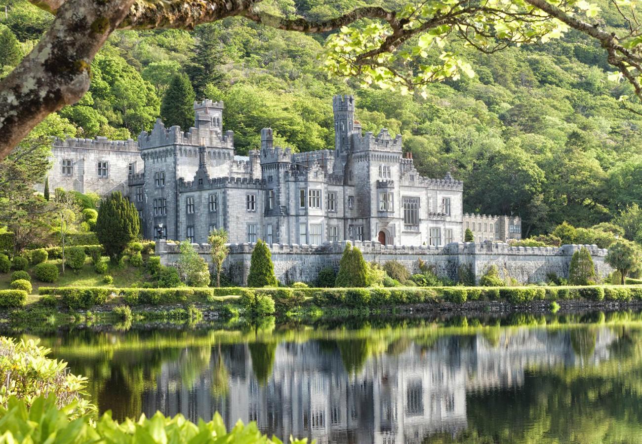 lugares mais populares feriadão na irlanda