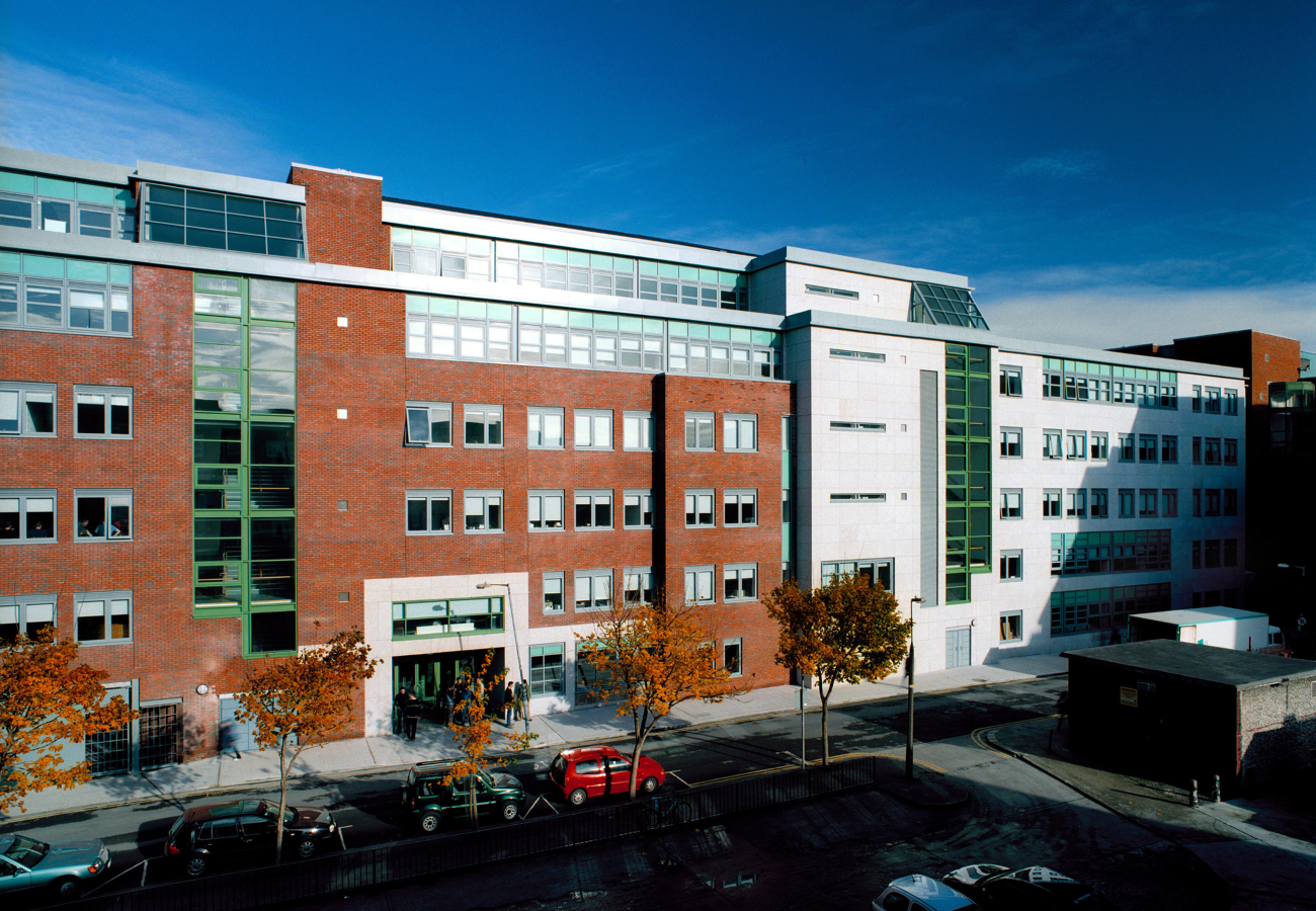 institutos de tecnologia dublin universidade