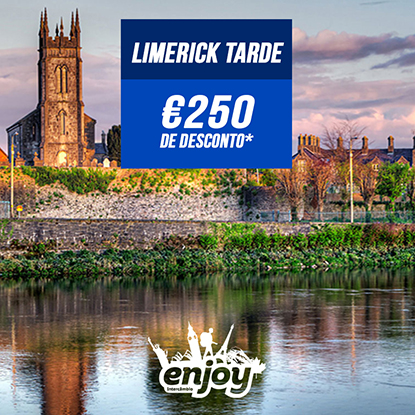 Campanha Limerick tarde 20
