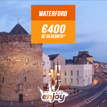 Campanha Waterford 20