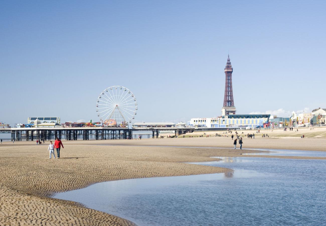 praias manchester