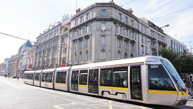 Transporte público em Dublin. Tudo que você precisa saber