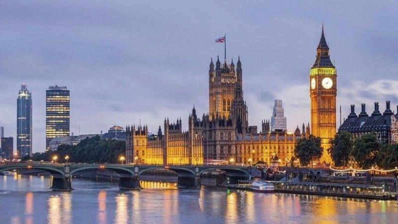 Tudo sobre intercâmbio em Londres