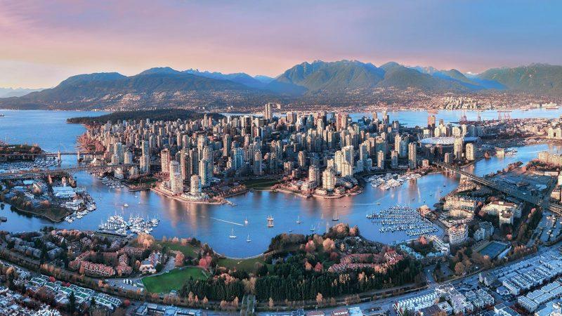 Tudo sobre intercâmbio em Vancouver