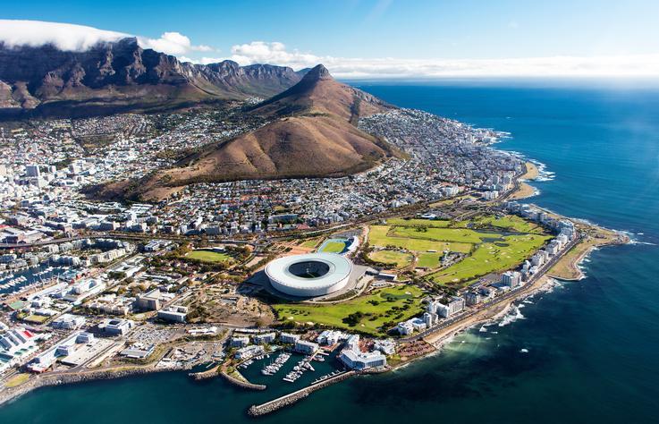 Tudo sobre intercâmbio na África do Sul