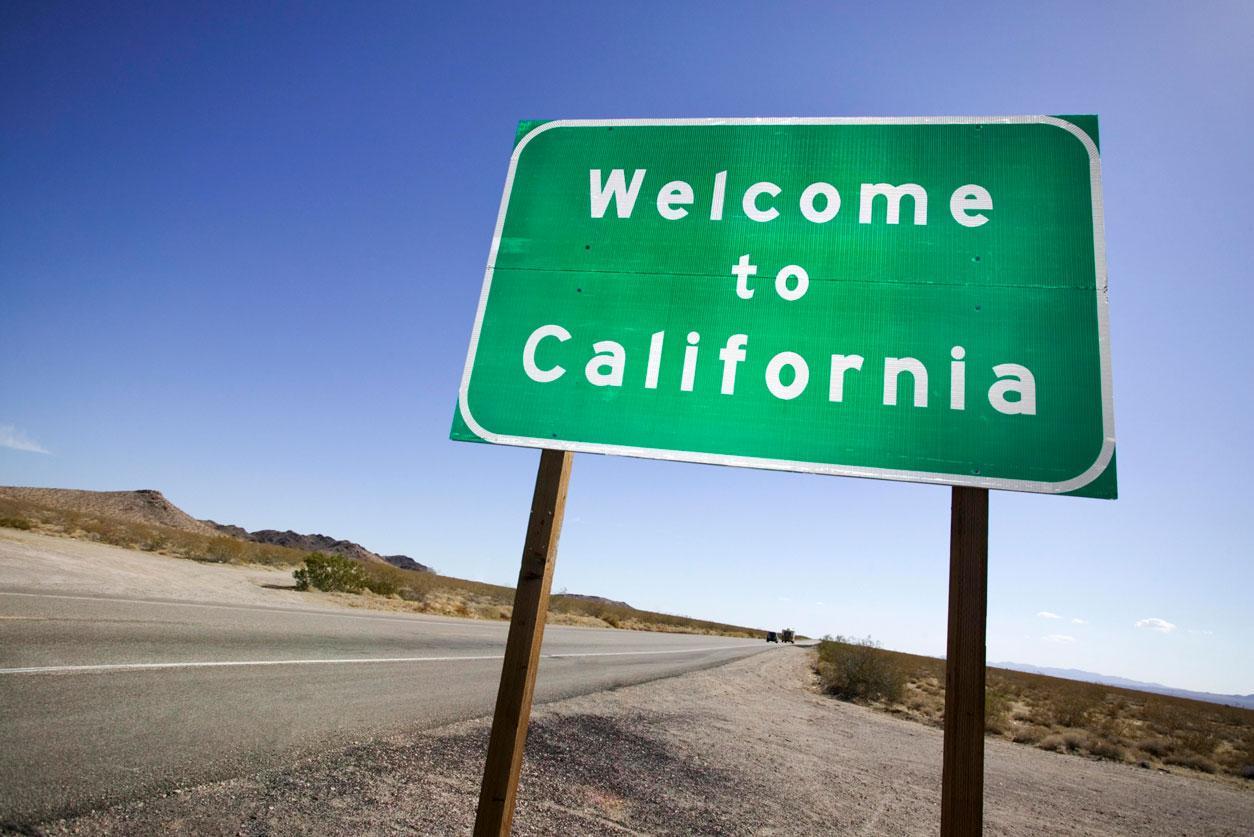 Tudo sobre intercâmbio na Califórnia