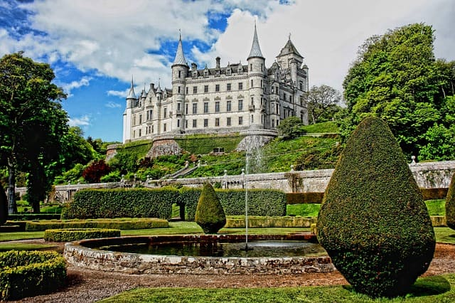 Tudo sobre intercâmbio na Escócia