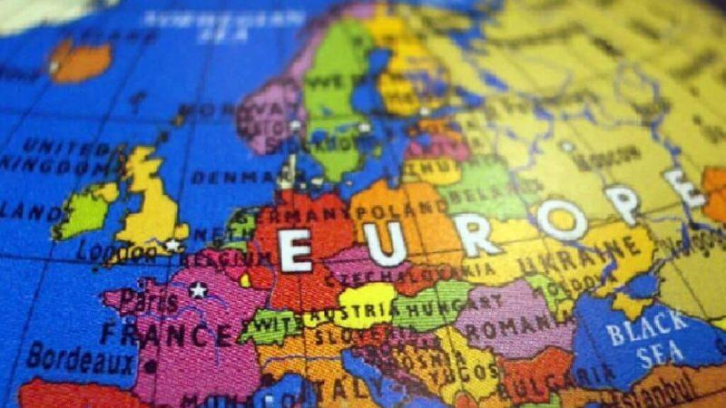 Tudo sobre intercâmbio na Europa