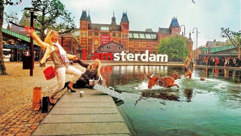 Tudo sobre intercâmbio na Holanda