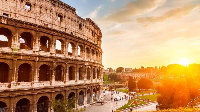 Tudo sobre intercâmbio na Itália
