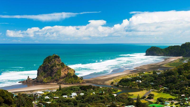 Tudo sobre intercâmbio na Nova Zelândia