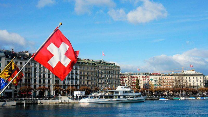 Tudo sobre intercâmbio na Suíça