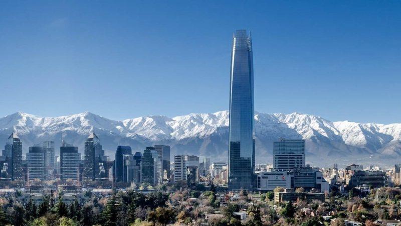 Tudo sobre intercâmbio no Chile