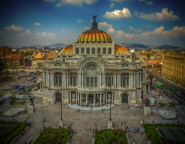 Tudo sobre intercâmbio no México