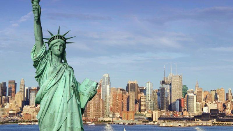 Tudo sobre intercambio em Nova York