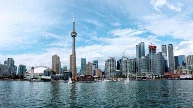 Tudo sobre intercambio em Toronto