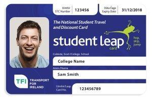 Como solicitar a sua carteira de estudante na Irlanda?