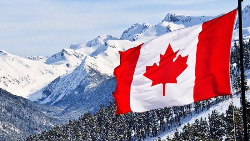 Intercambio no Canadá