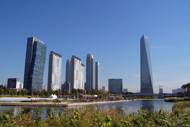Tudo sobre intercâmbio na Coreia do Sul