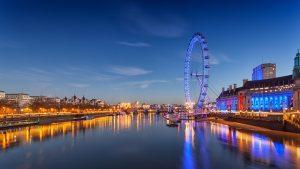 Londres é eleita a melhor cidade para estudantes de intercambio do mundo!