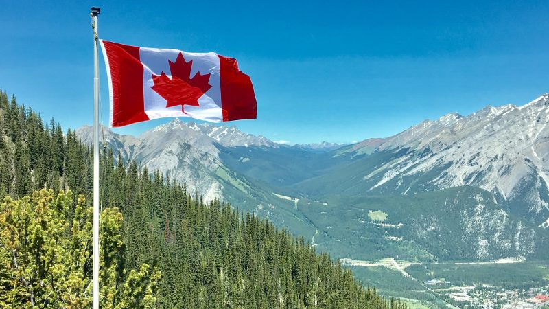 14 Curiosidades sobre o Canadá